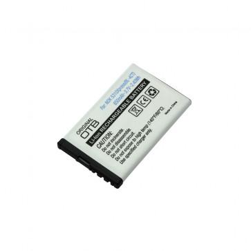 Akku kompatibel zu Nokia BL-4CT Li-Ion