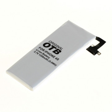 OTB Akku kompatibel zu Apple iPhone 4S Li-Polymer