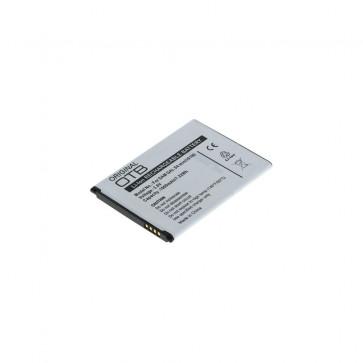 Ersatzakku für Samsung Galaxy S4 mini (EB-B500BE / EB-B600BU)