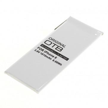 OTB Akku kompatibel zu Apple iPhone 6 Li-Polymer