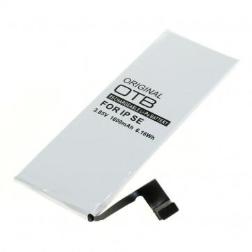 OTB Akku kompatibel zu Apple iPhone SE Li-Polymer