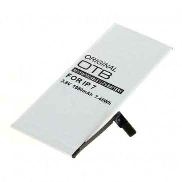 OTB Akku kompatibel zu Apple iPhone 7 Li-Polymer