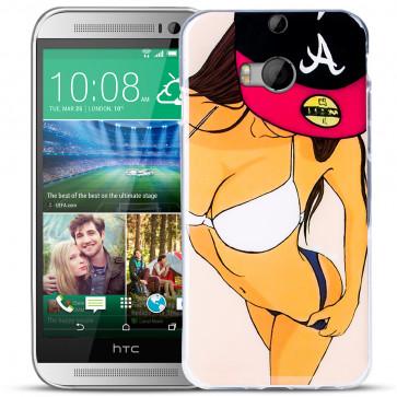 BackCover für HTC 10