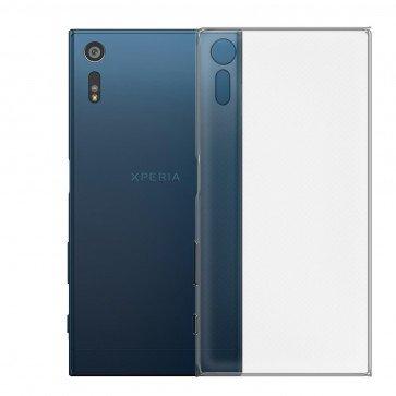 BackCover Slim transparent für  Sony Xperia E5