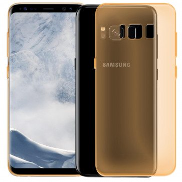 BackCover Slim transparent für Galaxy S8 SM-G950F
