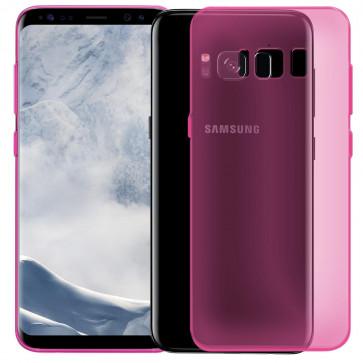 BackCover Slim transparent für Galaxy S8+; SM-955F