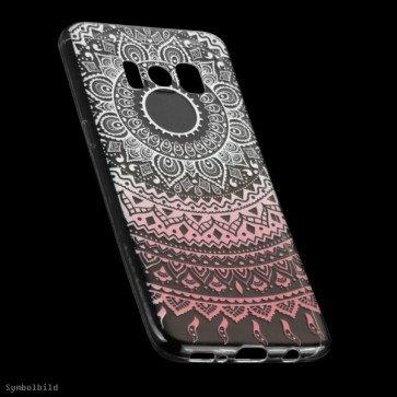 BackCover Mandala slim für Galaxy S8+; SM-955F