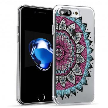 BackCover Mandala für  Apple iPhone 7 Plus/8 Plus