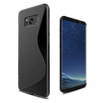 BackCover S-Line für Galaxy S8 SM-G950F