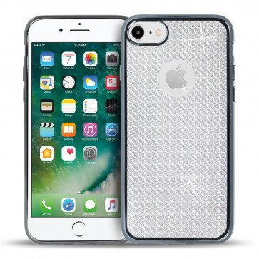 BackCover Diamond für  Apple iPhone 7 Plus/8 Plus