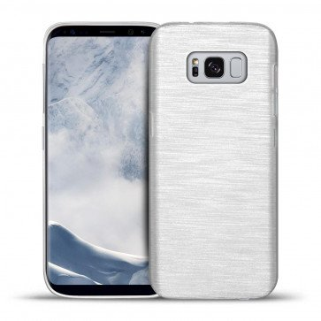 BackCover Brushed für Galaxy S8 SM-G950F