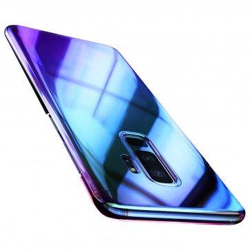Silikon Case für Galaxy J7 (2017)