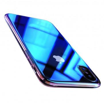 Silikon Case für Galaxy J3 (2017)