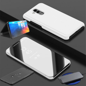 Bookstyle Clear View für Samsung Galaxy A40